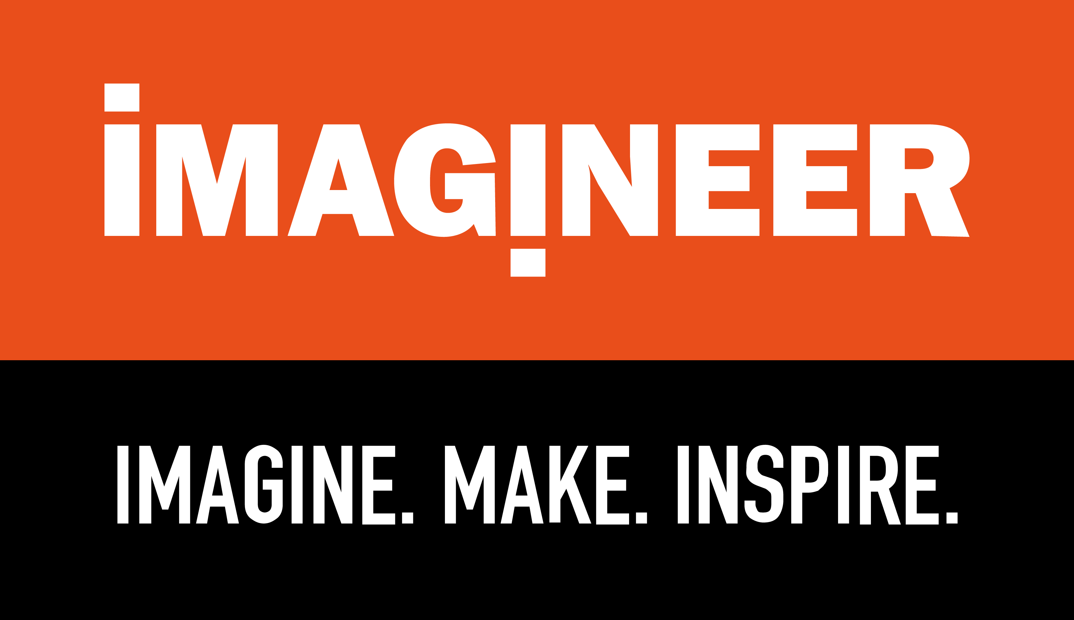 Imagineer Logo