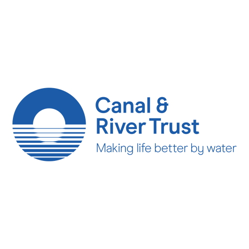 Canal and Rivers Trust logo