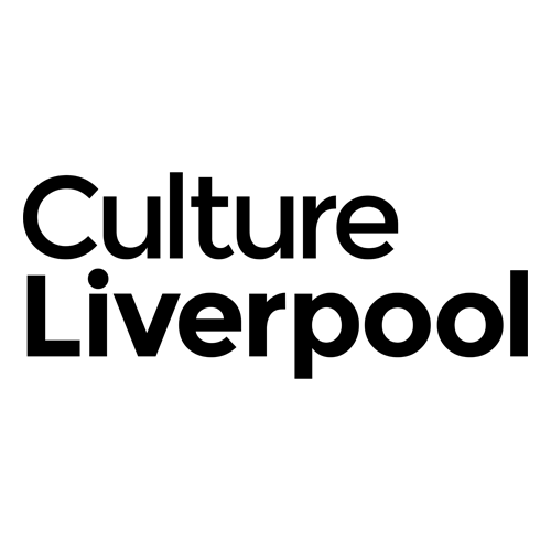 Culture Liverpool logo