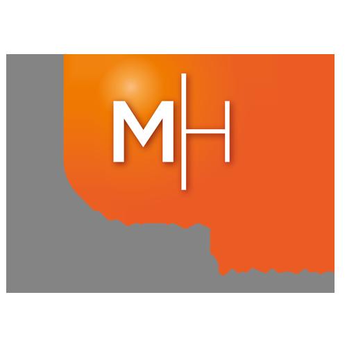 Medwell Hyde logo